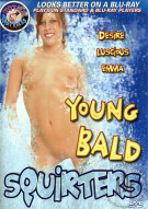 Young Bald Squirters Porn Movie