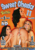 Sweet Cheeks #11 Porn Movie