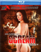 Stoya Scream Blu-ray