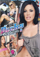 Mr. Big Dicks Hot Chicks 5 Porn Video