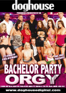 Bachelor Party Orgy Porn Movie