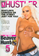 Hustlers All New Beaver Hunt 5 Porn Movie