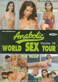 World Sex Tour 29 Porn Movie