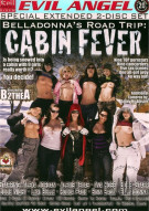 Belladonna's Road Trip: Cabin Fever Porn Video