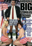 Barracks Big Stimulus Package Porn Movie