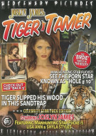 Joslyn James: Tiger Tamer Porn Movie