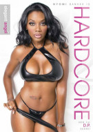 Nyomi Banxxx Is Hardcore Porn Movie