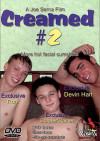 Creamed #2 Porn Movie