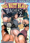 Big Butt Black Teachers 2 Porn Movie