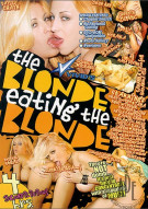 Blonde Eating the Blonde, The Porn Video