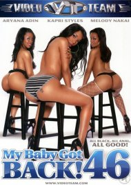 My Baby Got Back 46 Porn Movie