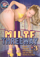 MILTF Threeway #3 Porn Movie