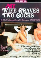 My Wife Craves Two Cocks Porn Movie