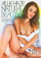 Allie Haze: Natural Beauty Porn Movie