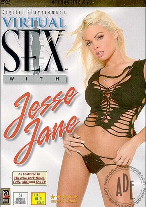 Virtual Sex With Jesse Jane Porn Movie View BackWrite a Review