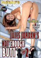 Not Enough Butt #2 Porn Movie