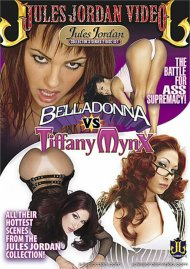 Belladonna vs Tiffany Mynx Porn Movie