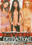 Devious Distractions Porn Movie