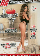 I Love Asians #7 Porn Video
