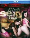 Stoya Sexy Hot Blu-ray
