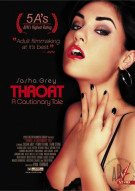 Throat: A Cautionary Tale Porn Movie