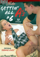 Getting All As #6 Porn Movie