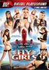 Fly Girls Porn Movie