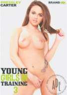 Young Girls In Training 3 Porn Movie