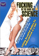 Fucking in the Name of Science Porn Movie