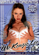 Virtual Dreams with McKenzie Lee Porn Movie