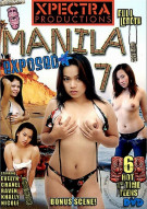 Manila Exposed #7 Porn Video