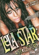 Lela Star: A Star is Porn Porn Movie