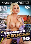 Seduced By A Cougar Vol. 16 Porn Movie