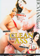 Clean My Ass 3 Porn Movie