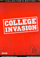 College Invasion Vol. 10-12 Porn Movie