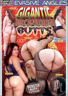 Gigantic Brick-House Butts Porn Movie