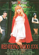 Red Riding Hood XXX Porn Video