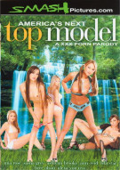 America's Next Top Model:  A XXX Porn Parody