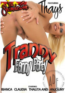 Tranny Fanny Party Porn Video