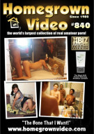 Homegrown Video 840 Porn Video