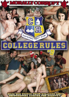 College Rules #9 Porn Movie