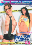 False Advertising #4 Porn Movie