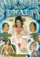 Snow White And The Three Dwarfs Porn Movie