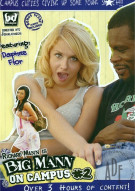 Big Mann on Campus #2 Porn Movie