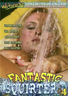 Fantastic Squirters #4 Porn Video