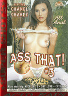 Ass That #3 Porn Movie