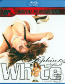 Sophia Santi In White Blu-ray