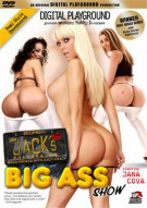 Jacks Playground: Big Ass Show Porn Movie