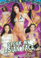 Spunk My Asian Face Porn Movie