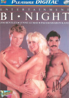 Entertainment Bi-Night Porn Movie